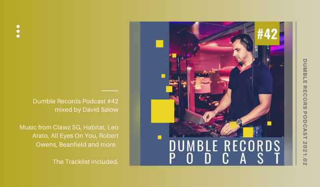 Dumble Records Podcast #42