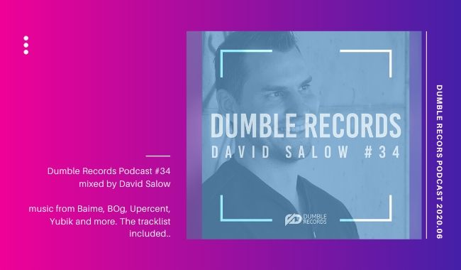 DBR podcast #034 is online