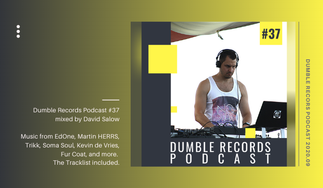 DBR podcast #037 is online