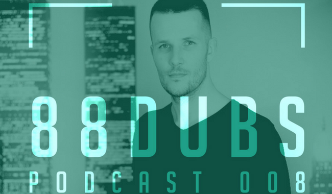 DBR podcast #008 is online
