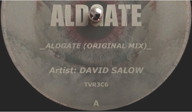 Aldgate EP on Beatport