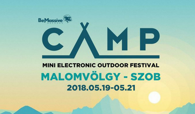 Be Massive Camp