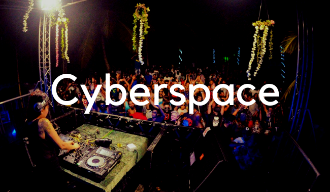 David Salow & cp9 - Cyberspace (Original mix)