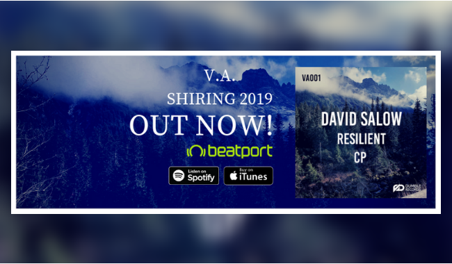 V.A. Shiring, 2019 is out on Dumble Records