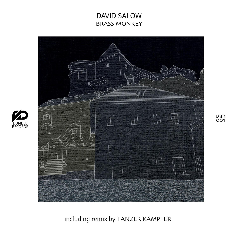 David Salow - Brass Monkey EP