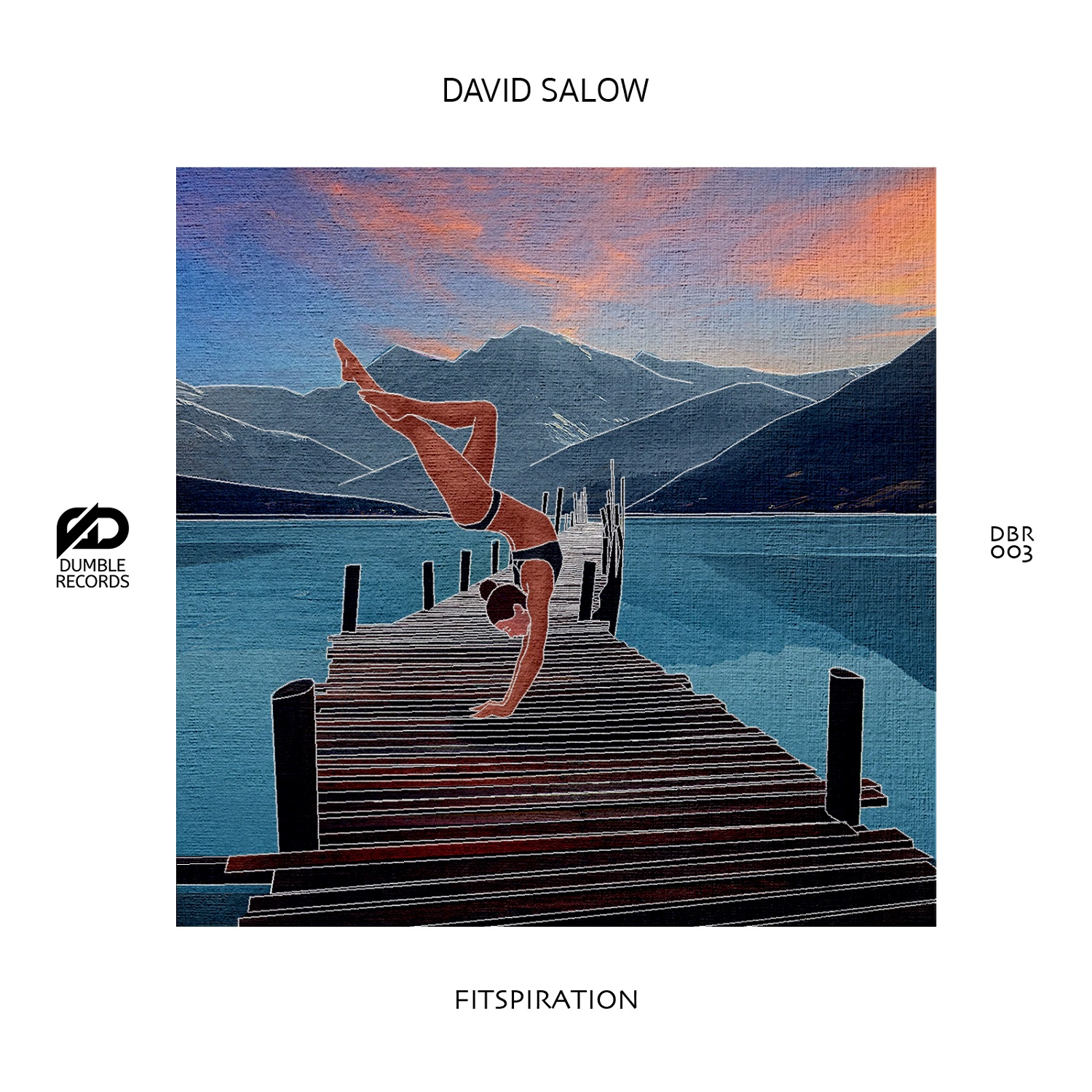 David Salow - Fitspiration